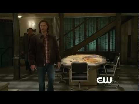 Supernatural  Everybody Hates Hitler  Sneak Peek