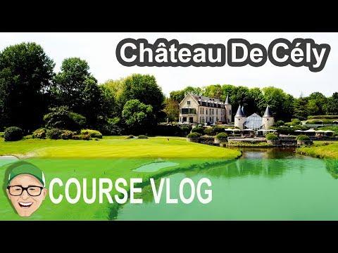 Château De Cély