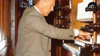Symfonische Fantasie Psalm 130 - W. H. Zwart | Willem Hendrik Zwart