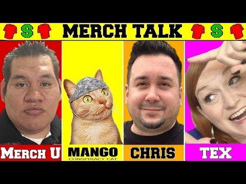 Merch By Amazon 2018  - Merch Talk - Print On Demand Business From Home