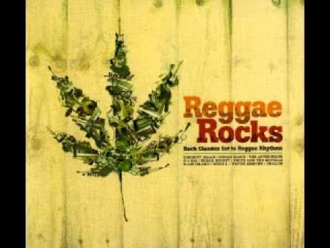 08 Hugh J - Wild World (Reggae Rocks)