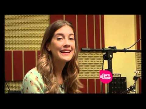 Glam & Music - Entrevista María Clara Alonso