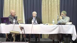 James White vs Shabir Ally - Did Jesus Claim Deity? (2012)
