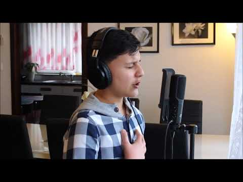 ADELE - When We Were Young - COVER - ( Abu )