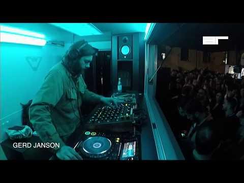 GERD JANSON / Base Milano 22.04.18