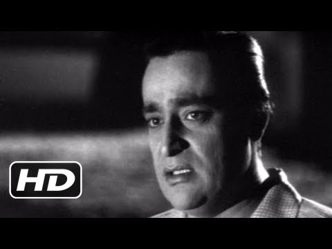 Jaoon Kahan Bata Aye Dil - Bollywood Superhit Romantic Song - Chhoti Bahen - Balraj Sahani, Nanda