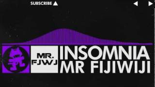 dubstep mr fijiwiji insomnia monstercat release
