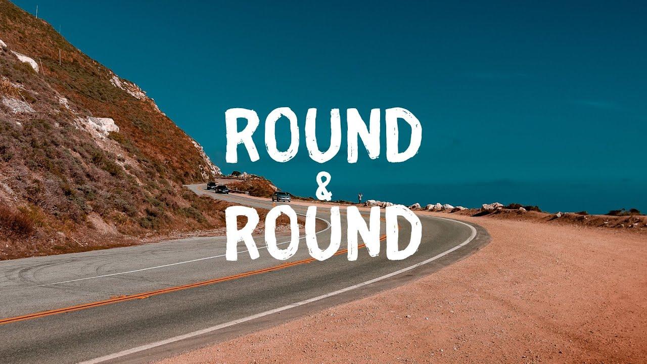 Roman RSK - Round & Round
