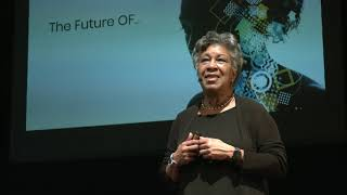 Powering Futures Through the Creative Class | Renetta McCann | TEDxGrandBoulevard
