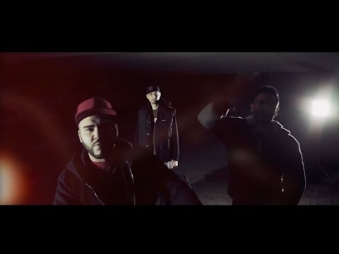 S.Castro & Akzent - Endstation (prod. by Rapsport) (HD Video)