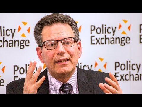 Geopolitics in the 21st Century with Robert D Kaplan