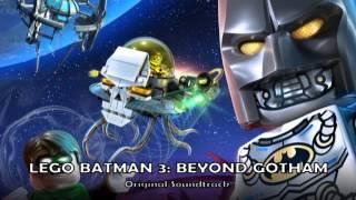 LEGO Batman 3: Beyond Gotham - Soundtrack - Virtual Reality