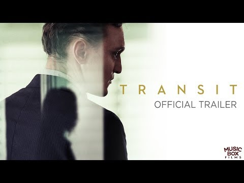 TRANSIT - Official U.S. Trailer