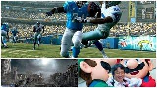 Игровые новости за 28 августа | Выпуск №48 (Game News HD)