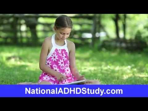 ADHD National Study Las Vegas Openings