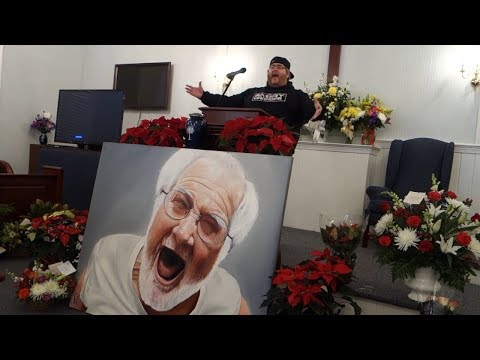 Angry Grandpa 16: Legends Never Die