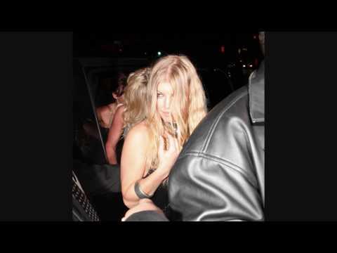 Fergie and Josh Dunamel Engagement Party - 010709 - PapaBrazzi Report