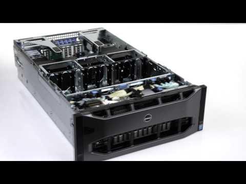 poweredge-r920:-remove-memory-riser-&-fan-cage