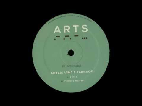 Amelie Lens & Farrago - Purge [ARTS029]
