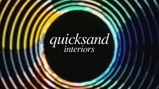Watch Quicksand Interiors video