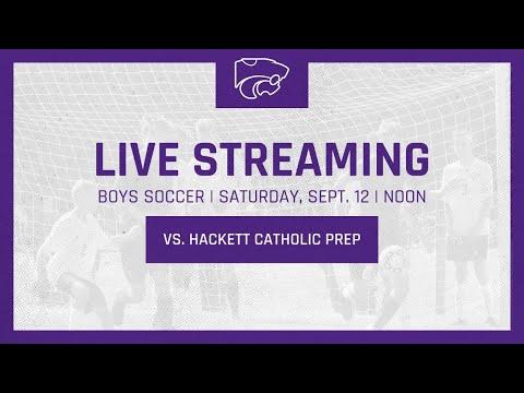 Three Rivers Boys' Soccer vs Hackett Catholic Prep