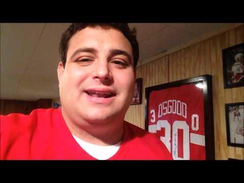OTR w/ Andy Beningo EP7: Slapstick Comedy Tour