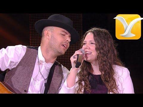 Jesse & Joy - Mi sol - Festival de Viña del Mar 2014 HD