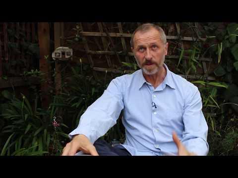 Interview with Woodwoo director Jonny Phillips