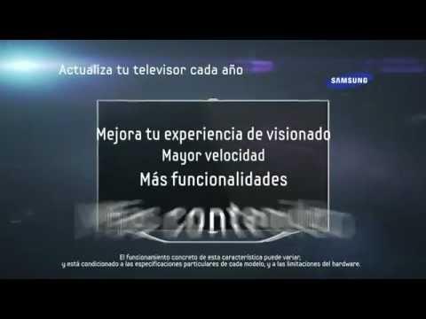 Tiendas Bolivia Samsung Smart TV Descubre el Futuro de Smart TV