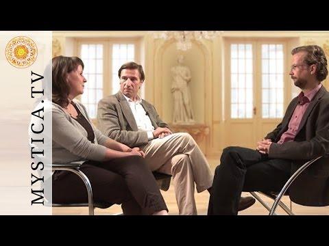 MYSTICA TV: Christine Brekenfeld & Christian Meyer: Nahtoderfahrung und Erwachen