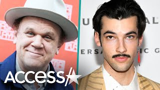 John c. reilly is a fan favorite in hollywood, but until recently, it had escaped the attention of internet that he talented (and handsome!) son! 2...