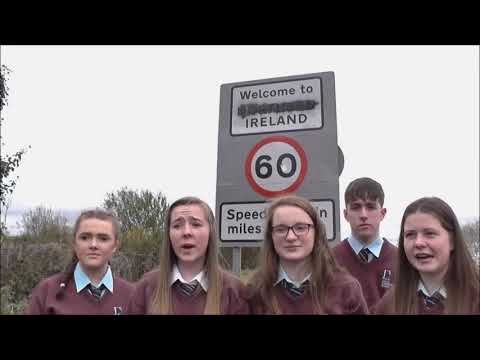 Loreto CS Milford - Why Young People Should Vote in European Elections - Euroscola Competition
