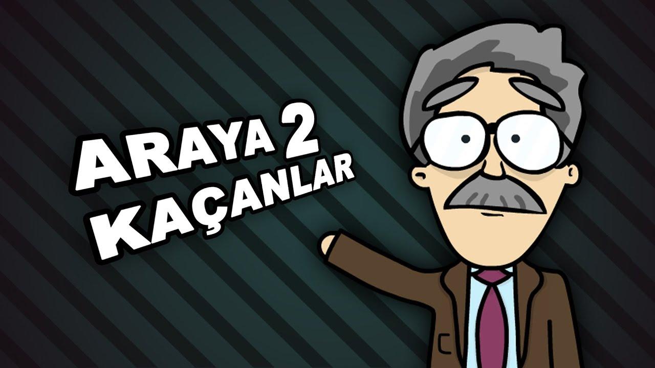 Araya Kaçanlar 2 | Özcan Show