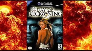 WWE Day Of Reckoning 2 Gamecube Review