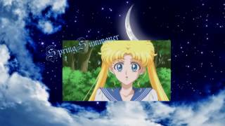 Arriva Chibiusa - Sailor Moon Crystal (Italiano)