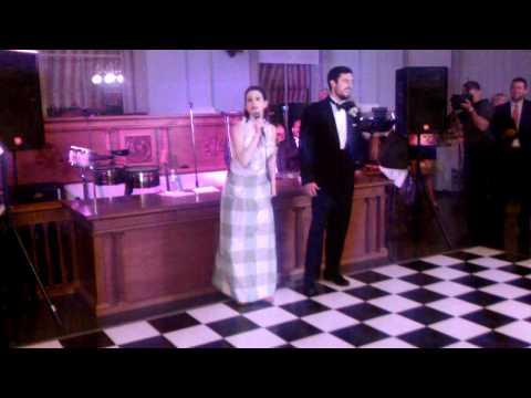 Old Fashioned Wedding