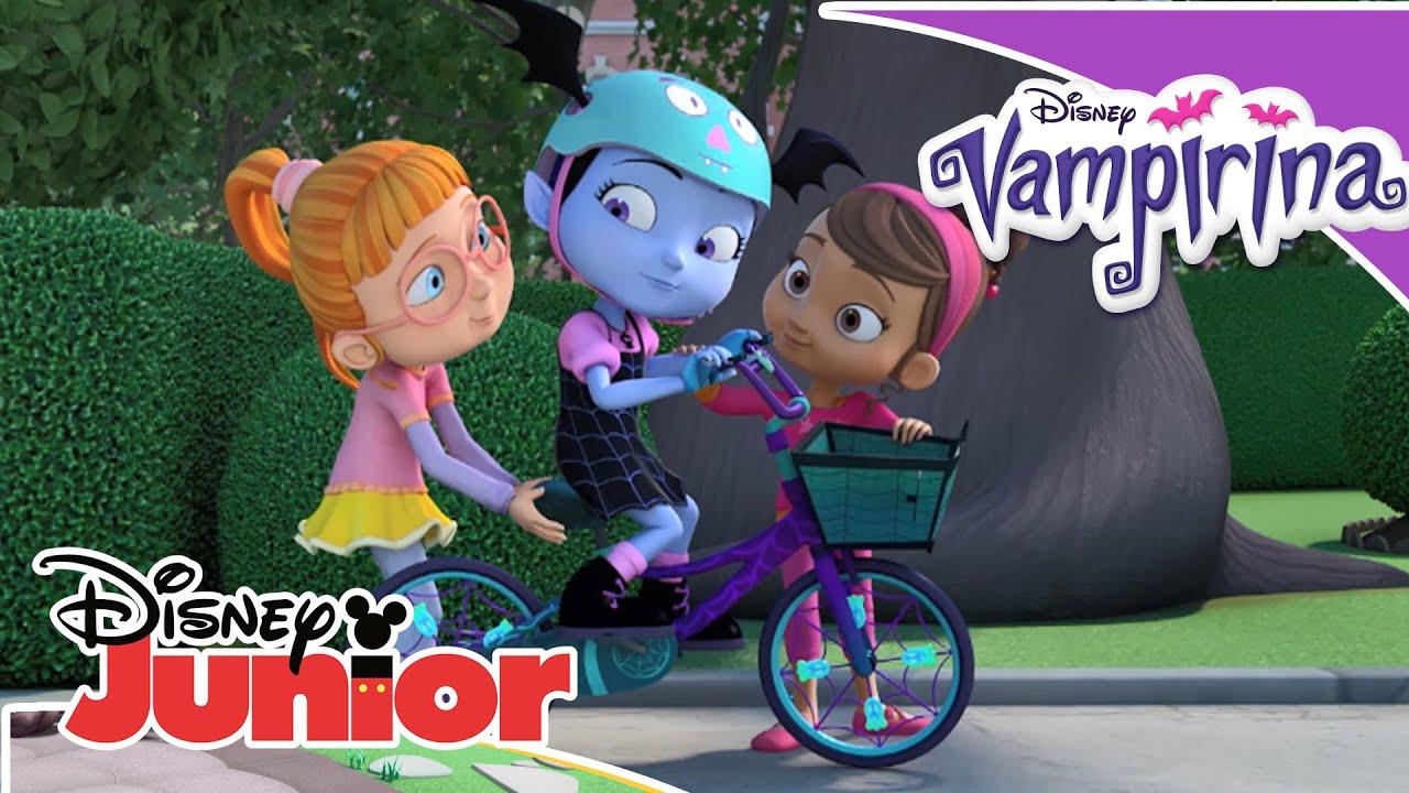 Vampirina: Tú lo harás | Disney Junior Oficial