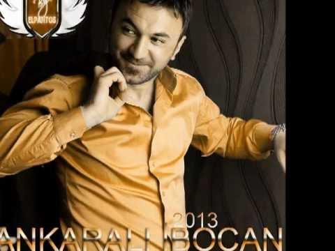 Ankarali İbocan - Gelin oldugun gece (DAMAR) 2013