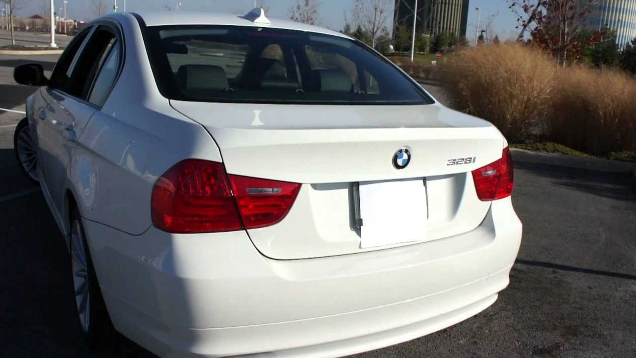 2010 Bmw 328i Xdrive Review Youtube