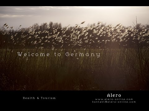 Alero Medical Tourism: Your Partner in Germany