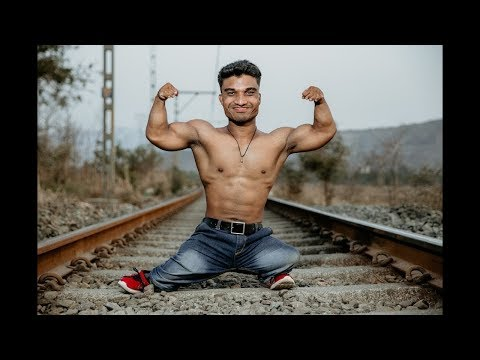 World's Smallest Bodybuilder To Ever Exist