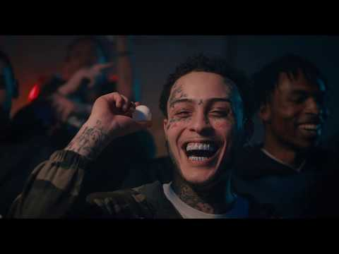 "Lil Skies - ""Riot"" [Official Music Video]"