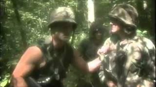 Я солдат (2010) трейлер