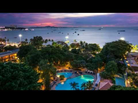 The Imperial Pattaya Hotel**** – Pattaya Central, Thailand