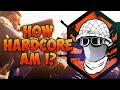 How Hardcore Am I? - BO3 SnD