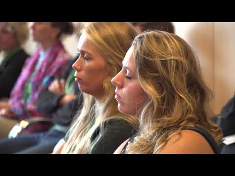 ICN NP/APN 2018 Conference Rotterdam Aftermovie