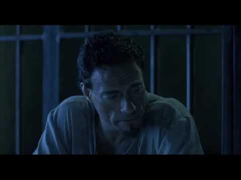 The movies Van Damme In Hell (penguasa penjara)