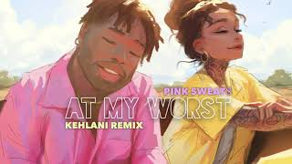 Download Pink Sweat$ - At My Worst (feat. Kehlani) [Official Audio]