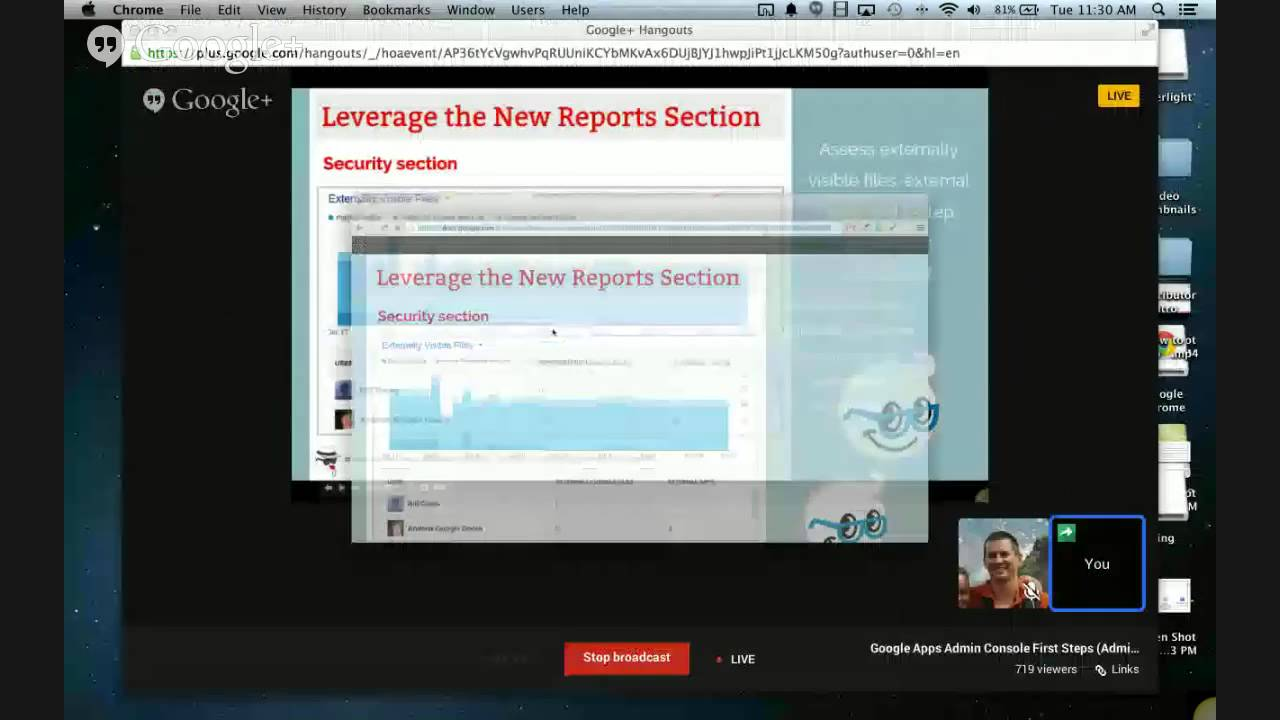 Google apps admin console first steps admin training week youtube xflitez Image collections