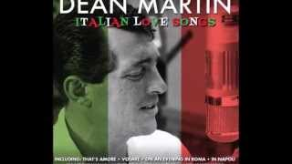 Dean Martin ~ I Have But One Heart